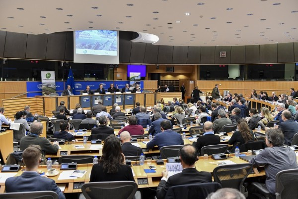 EU Affairs Freelancers Association Launches in Brussels