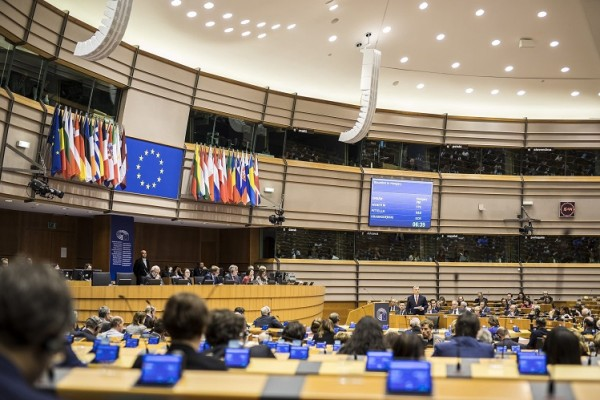 European Sharing Economy Coalition Launches in Brussels