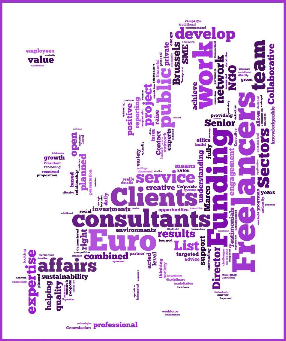 Uniqueness-Euro-Freelancers