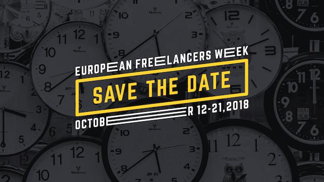 European Freelancers Week
