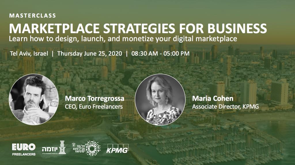 Marketplace Strategies Masterclass